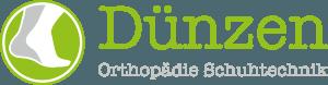 Orthopädie Schuhtechnik Dünzen Logo